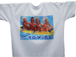 "T-Shirt / Funktionsshirt mit Motiv ""INDIAN FOURSOME"""